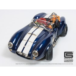 Shelby Cobra - Forchino