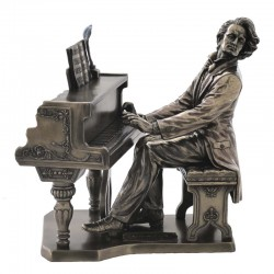 Figurka Fryderyk Chopin...
