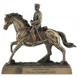 Józef Piłsudski - CU02637A4