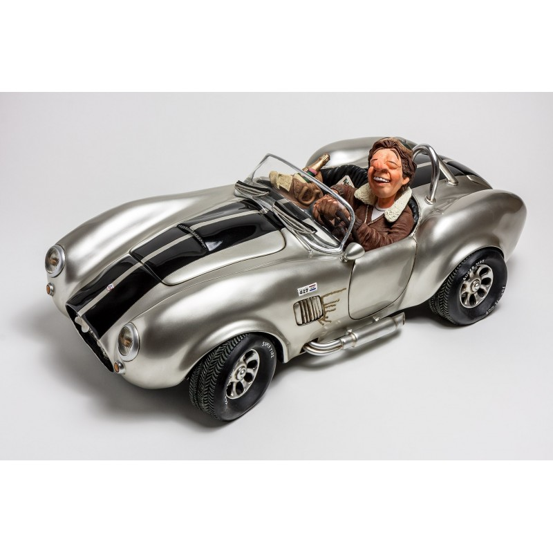 Shelby Cobra - Forchino  FO85082